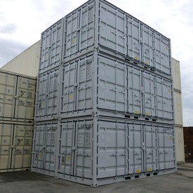 Buy Or Rent Shipping Containers New And Used Seacan Edmonton